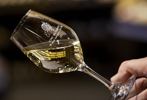 Catalogues vins